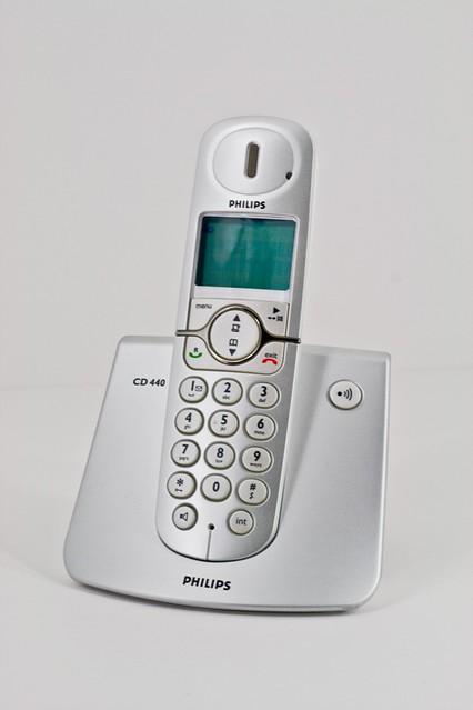 Phone Philips