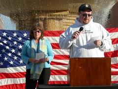 Glen Jornov - TLP Bill of Rights celebration 2008