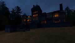 Yaddo Castle