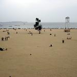 Girgaum Chowpatty Beach