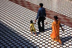 Delhi April 2011