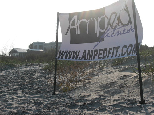 Amped Fitness Personal Training Boot Camp