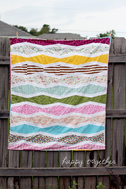 New Wave Quilt Flickr - Photo Sharing!