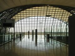 Thailand - Suvarnabhumi Airport Bangkok