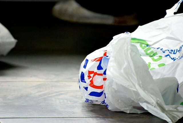 Photo:OMG Plastic Bag! By:adav
