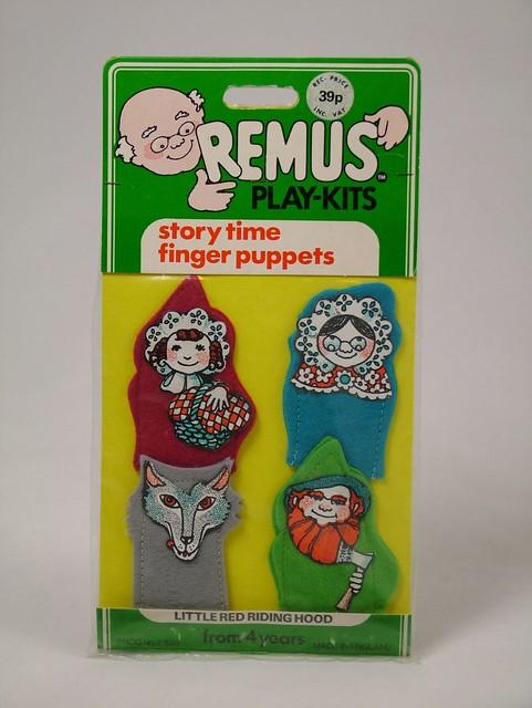 remus play-kits