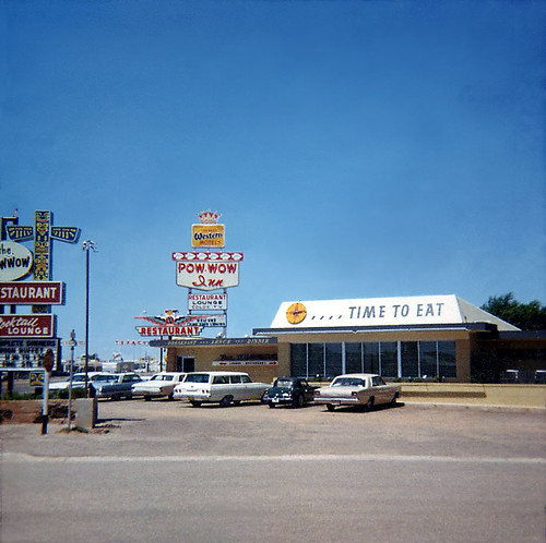 Flickriver Photoset 39 Old Tucumcari 39 By Mark Potter 2000