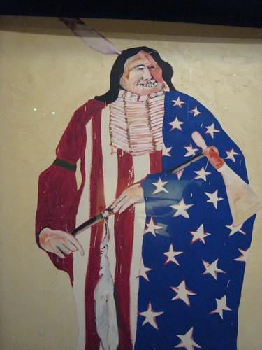 washington dc, National Museum of the Ameri… IMG_2799