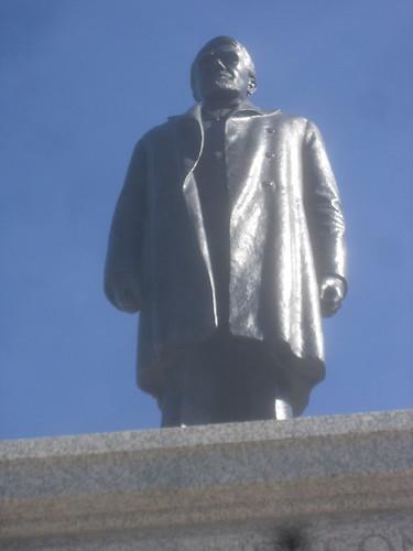 Knute Nelson Memorial by John K. Daniels