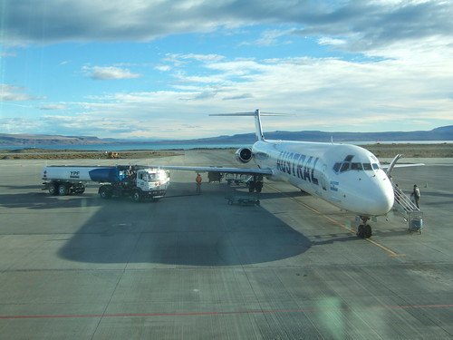 Aerolineas Austral