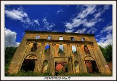 PIERCEFIELD HOUSE & PARK
