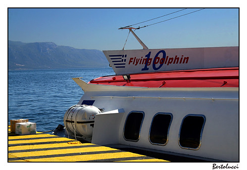ships greece hydrofoil cometa flyingdolphins hellenicseaways outdoortype aghioskonstantinos