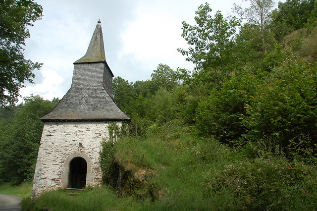 la roche en ardenne chapelle de ste marguerite flickr photo sharing. Black Bedroom Furniture Sets. Home Design Ideas