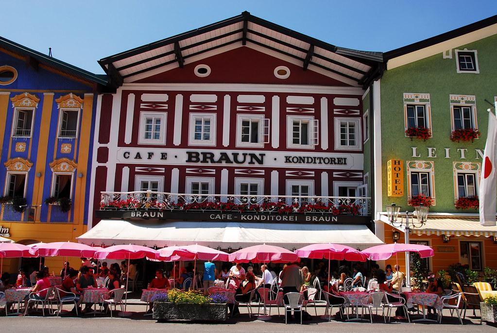 braun café