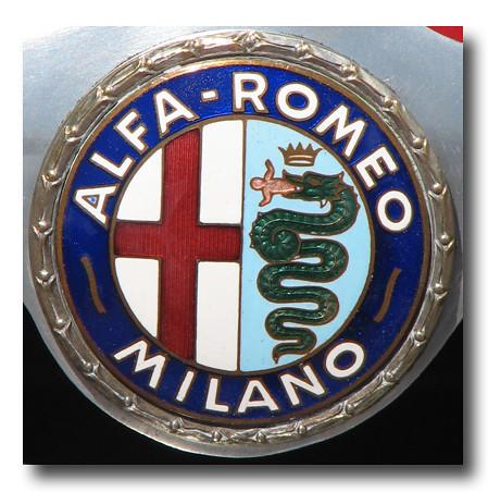 Alfa Romeo on Alfa Romeo Logo   Flickr   Photo Sharing