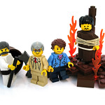 More LEGO® philosophers