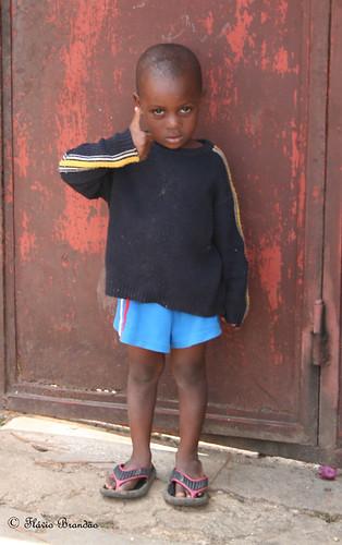 Série do Haiti - Pequeno haitiano de Kens-coff, Haiti - Haiti's series - Little haitian from Kens-coff, Haiti - IMG_1009