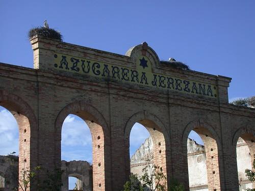 Azucarera Jerezana