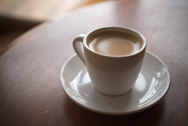 Double Espresso from Flickr via Wylio