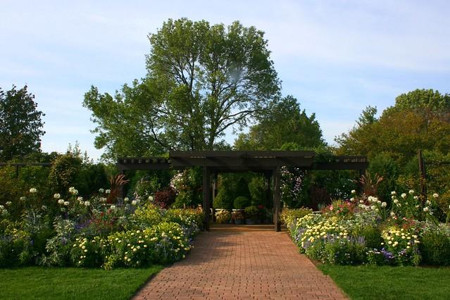Olbrich Botanical Garden Madison Wi Flickr Photo Sharing