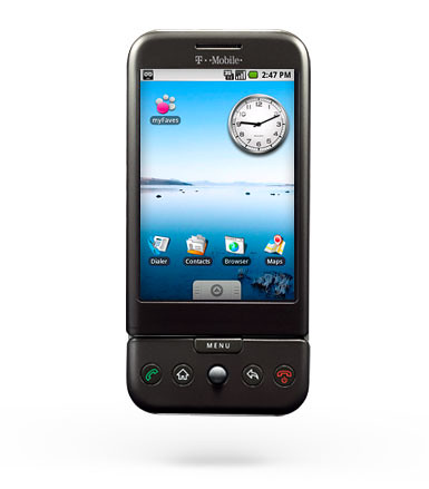 Google Android Phone G1