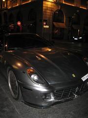 automobile(1.0), ferrari 599 gtb fiorano(1.0), wheel(1.0), vehicle(1.0), performance car(1.0), automotive design(1.0), ferrari s.p.a.(1.0), land vehicle(1.0), supercar(1.0), sports car(1.0),