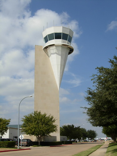 texas fortworth architecture airport fortworthallianceairport tower controltower airtrafficcontroltower piercegoodwinalexanderlinville pgal aubryarchitects geneaubry triangle cone airshow 2008fortworthallianceairshow dioramasky