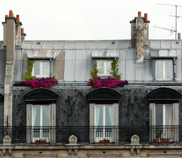 sous les toits de paris flickr photo sharing. Black Bedroom Furniture Sets. Home Design Ideas