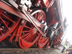 Berliner Eisenbahnfest 55