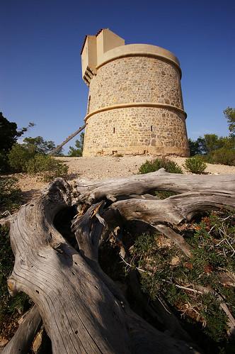 Torre de Defensa de'n Campanitx