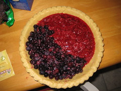 berry, blueberry pie, baked goods, frutti di bosco, produce, tart, fruit, food, dish,
