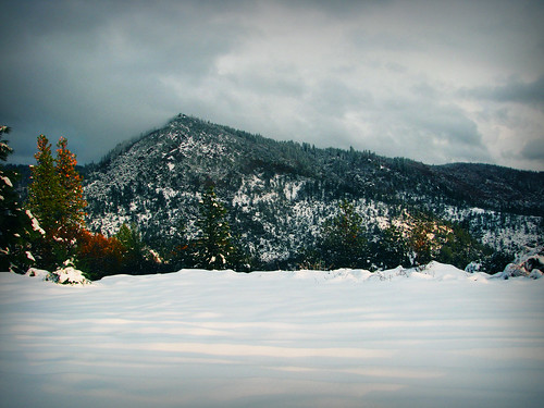 mountain snow lookout pfogold