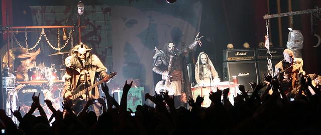 Lordi: Finlandia gana eurovisión