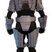 Master Chief MJOLNIR Mark VI Armor