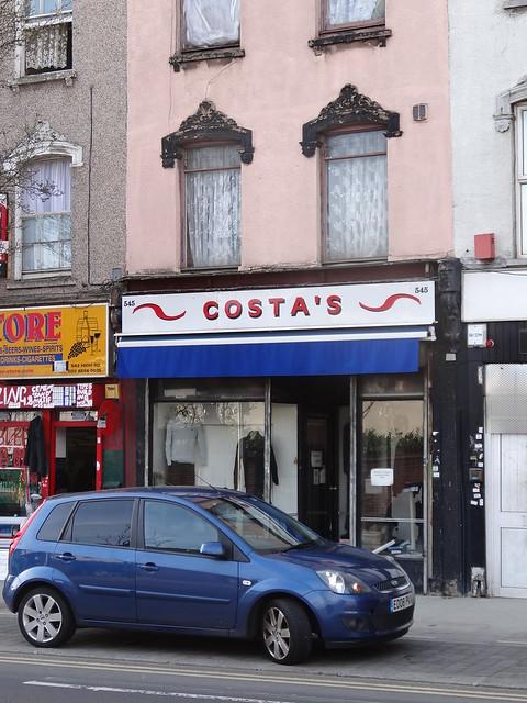 088 - Costa's