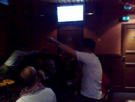 karaoke craig: