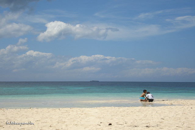 moalboal travel guide panagsama beach