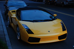 automobile, lamborghini, wheel, vehicle, performance car, automotive design, lamborghini, lamborghini gallardo, bumper, land vehicle, luxury vehicle, sports car,
