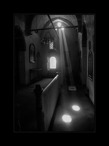 Cesta světla Road of Light
