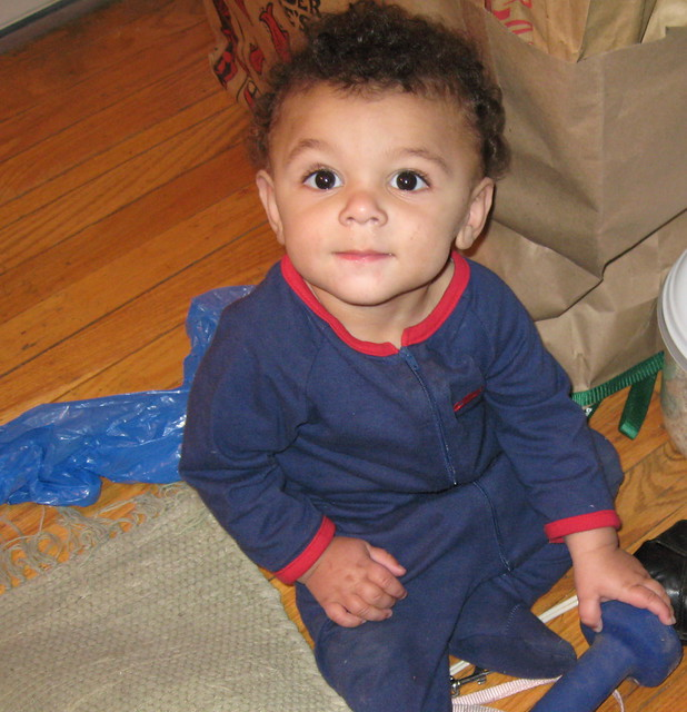 Biracial Newborns http://www.flickr.com/photos/sanydan/2578150693/