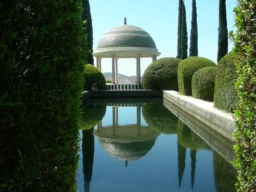 Jard n bot nico de m laga m s de 150 a os de naturaleza e for Jardin botanico en sevilla