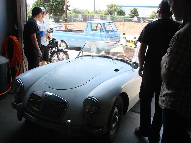 San Leandro Dodge Used Cars