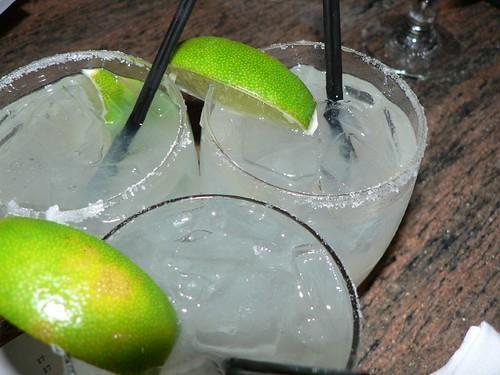 Patron Margaritas = HappyTimes