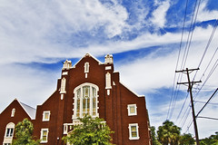 First Christian Church of Tampa
