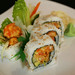 Spicy New Orleans Roll