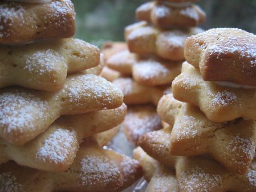 La maionese: l'ingrediente segreto per i biscotti