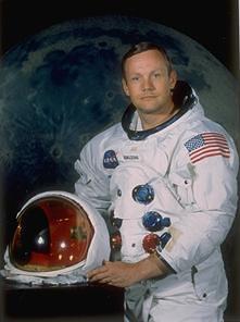 Niel A. Armstrong