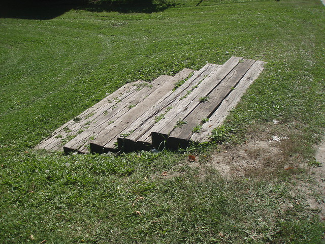 Image Result For Landscaping With Railroad Ties Pictures