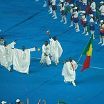 Senegal at the Paralympic Games Opening Ceremony, Beijing China_0318