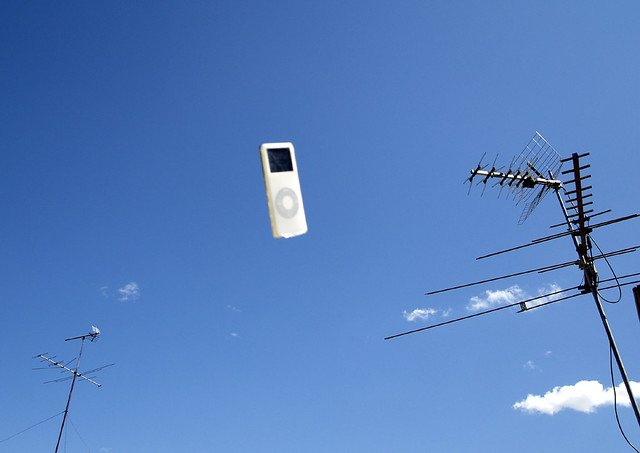 odyssey flying machine app